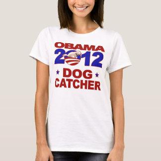 Obama 2012 Campaign Gear T-Shirt