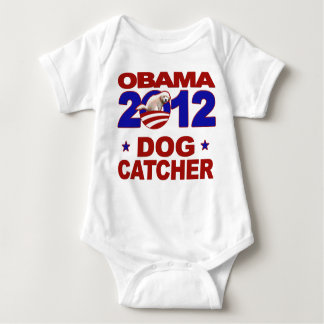 Obama 2012 Campaign Gear T-shirt