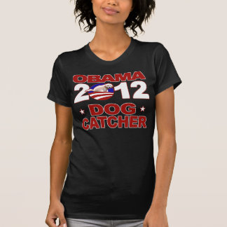 Obama 2012 Campaign Gear T Shirts