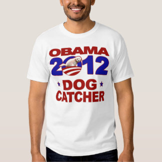 Obama 2012 Campaign Gear Tee Shirt