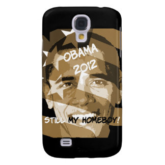 Obama 2012 galaxy s4 covers