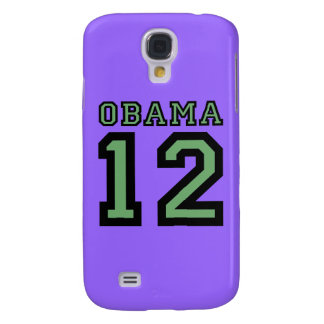 Obama 2012 samsung galaxy s4 case
