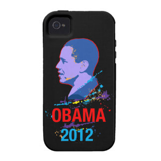 Obama 2012 iPhone 4/4S case