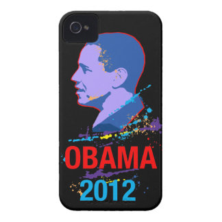 Obama 2012 iPhone 4 cover