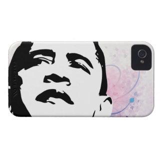 Obama 2012 casos femeninos del iPhone 4 Case-Mate iPhone 4 Coberturas