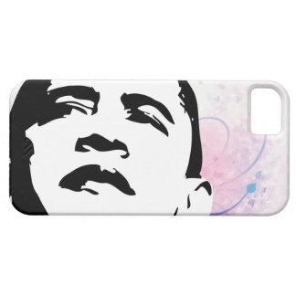Obama 2012 casos femeninos del iPhone 5 iPhone 5 Fundas