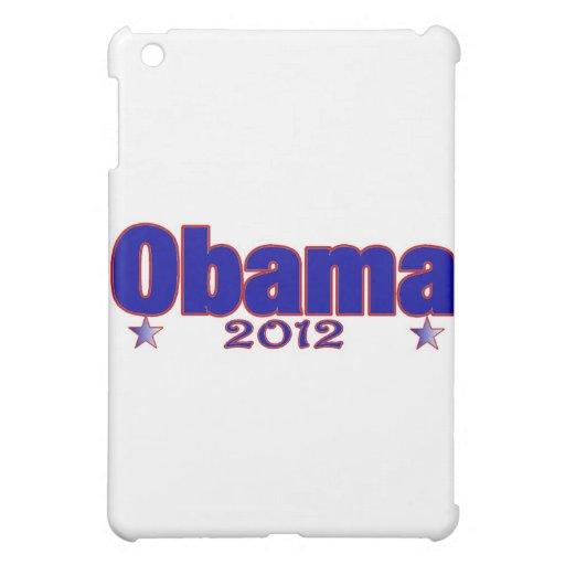 Obama 2012 cover for the iPad mini