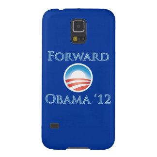 Obama 2012 - Delantero Funda Para Galaxy S5