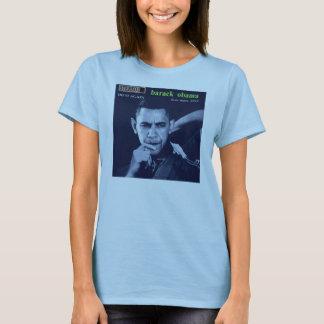 obama 2012 DO IT AGAIN T-Shirt