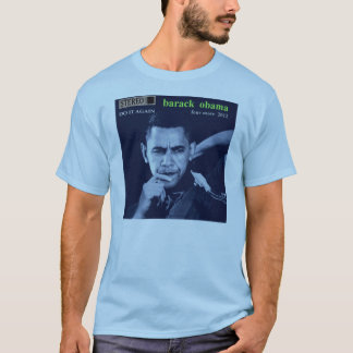 obama 2012 DO IT AGAIN THE THIRD T-Shirt