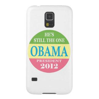Obama 2012 - ¡Él sigue siendo el! Carcasa Galaxy S5