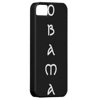 Obama 2012 elections iphone 5 case