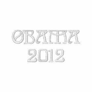 Obama 2012 polo