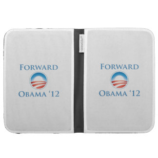 Obama 2012 - Forward Cases For The Kindle