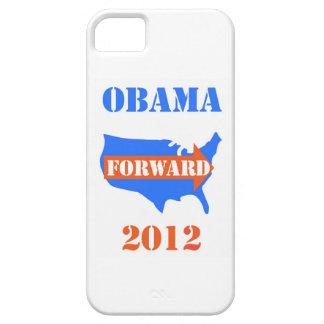 Obama 2012 Forward iPhone SE/5/5s Case