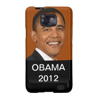 Obama 2012 galaxy s2 carcasa