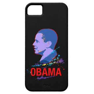 Obama 2012 iPhone 5 Case-Mate cobertura