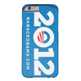 Obama 2012 funda barely there iPhone 6