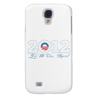 Obama 2012 funda samsung s4