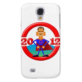 obama 2012 galaxy s4 case
