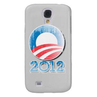 OBAMA 2012 GALAXY S4 CASES