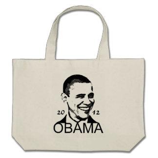 Obama 2012 Handmade Kenyan Bag
