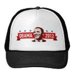 Obama 2012 hats