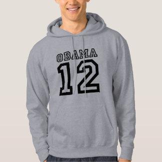 Obama 2012 hoodie