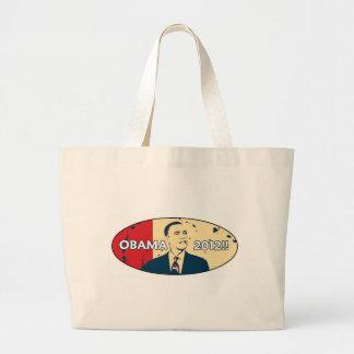 OBAMA 2012 HOPE DESIGN BAGS