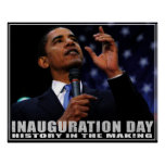 Obama 2012 impresiones