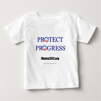 Obama 2012 Infant T-Shirt
