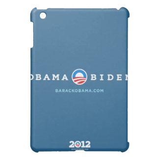 Obama 2012  iPad mini cases
