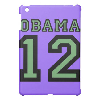 Obama 2012 iPad mini cover