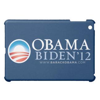 Obama 2012  case for the iPad mini