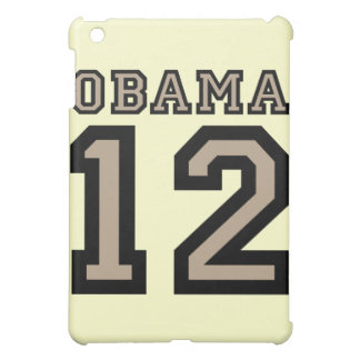 Obama 2012 case for the iPad mini