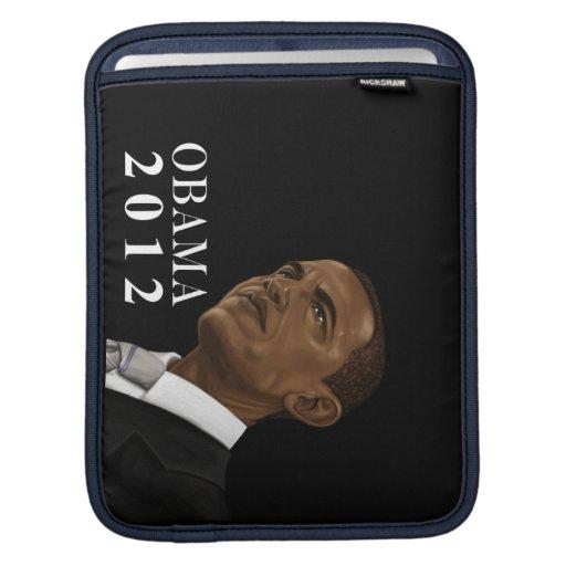 OBAMA 2012 iPad SLEEVE