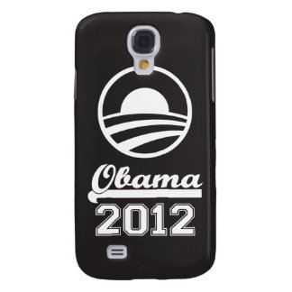 OBAMA 2012 iPhone 3 Speck Case (black)