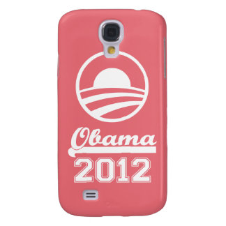 OBAMA 2012 iPhone 3 Speck Case (coral pink)
