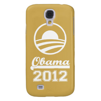 OBAMA 2012 iPhone 3 Speck Case (gold)
