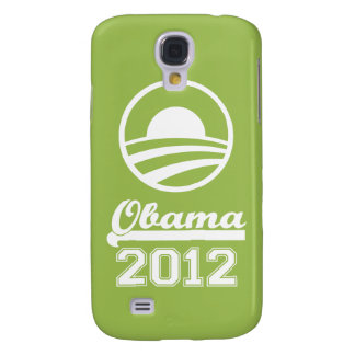 OBAMA 2012 iPhone 3 Speck Case (green apple)