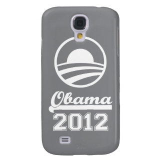 OBAMA 2012 iPhone 3 Speck Case (grey)