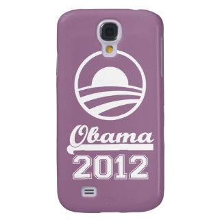 OBAMA 2012 iPhone 3 Speck Case (lavender)
