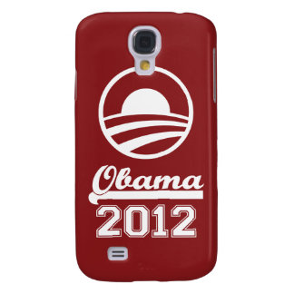 OBAMA 2012 iPhone 3 Speck Case (maroon)