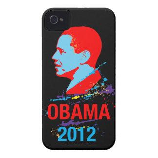 Obama 2012 iPhone 4 Case-Mate case
