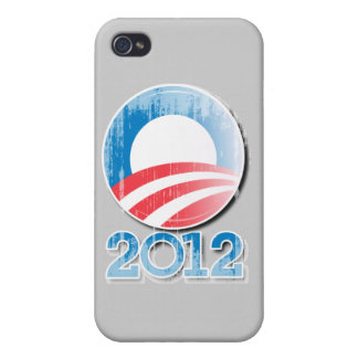 OBAMA 2012 iPhone 4 COVERS