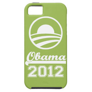 OBAMA 2012 iPhone 5 Tough Case-Mate (apple)