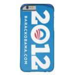 Obama 2012 iPhone 6 case