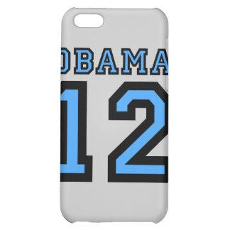 Obama 2012 iPhone 5C cases