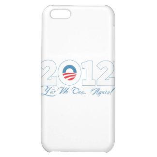 Obama 2012 iPhone 5C case