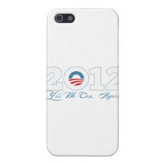 Obama 2012 iPhone 5 covers